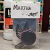 Bird Circles 001 - Martha Bechtel - Back Bag