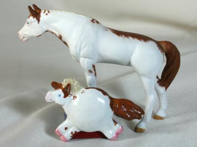 Chyna custom and Fat Pony Magnet 015