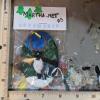 Reindeer Ornament 003 - Martha Bechtel - Scale
