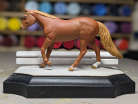 5 inch Sand Stablemate Dressage Base - Stablemate