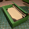 5 inch Sand Stablemate Dressage Base - Storage Box