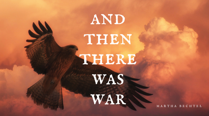 And Then There Was War - Blog Cover Image