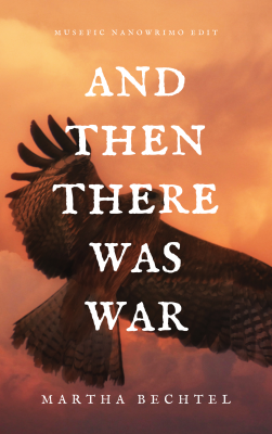And Then There Was War - eBook Cover