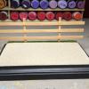 5x7 Rectangle - Sand Grass - TempA - Martha Bechtel - Model Horse Base - Fence