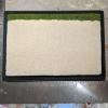 5x7 Rectangle - Sand Grass - TempA - Martha Bechtel - Model Horse Base - Scale