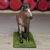Blaze - Custom Safari Ltd TOOB Running Pony - Martha Bechtel - Nose