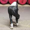 Buster - Custom Safari Ltd TOOB Walking Pony - Martha Bechtel - Tail