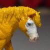 Buttercup - Custom Safari Ltd TOOB Walking Pony - Martha Bechtel - Headshot