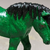 Gaire Maith - Custom Safari Ltd TOOB Walking Pony - Martha Bechtel - Headshot