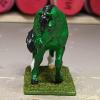 Gaire Maith - Custom Safari Ltd TOOB Walking Pony - Martha Bechtel - Nose