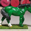 Gaire Maith - Custom Safari Ltd TOOB Walking Pony - Martha Bechtel - Right