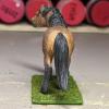 Halfpint - Custom Safari Ltd TOOB Standing Pony - Martha Bechtel - Tail