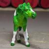 Lucky - Custom Safari Ltd TOOB Standing Pony - Martha Bechtel - Nose