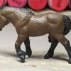 Maddy - Custom Safari Ltd TOOB Walking Pony - Martha Bechtel - Left