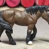 Maddy - Custom Safari Ltd TOOB Walking Pony - Martha Bechtel - Right