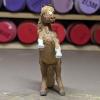 Socks - Custom Safari Ltd TOOB Rearing Pony - Martha Bechtel - Nose
