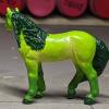 Phil - Safari TOOB Horses and Riders Palomino - Martha Bechtel - Left