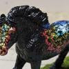 Orion - Custom Safari Ltd TOOB Running Pony - Martha Bechtel - Headshot