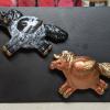 Fat Pegasus Magnets 7 15 - Martha Bechtel - Bling Duo